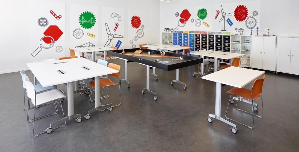 Laboratori mobili