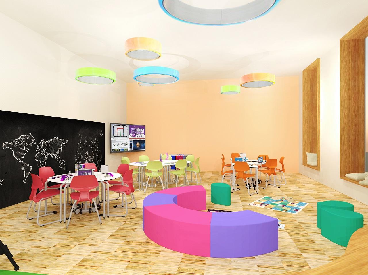 Atelier creativi per Piano Nazionale Scuola Digitale 3